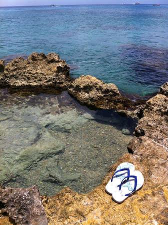 cozumel: Cozumel mar Caribe