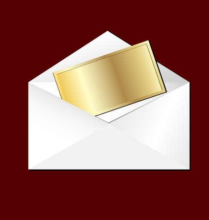 premise: letter