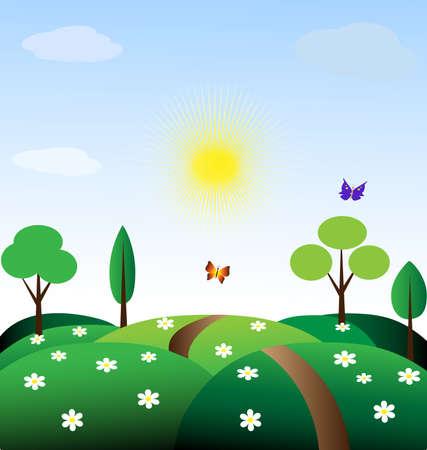 children's: pastorale