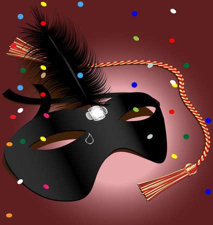 carnival mask Stock Photo - 8490588