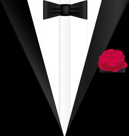 background true gentleman Vector