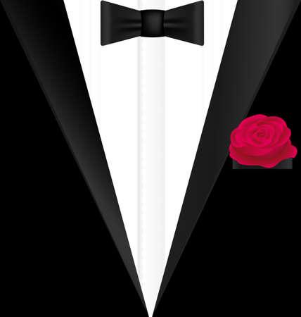background true gentleman Vector