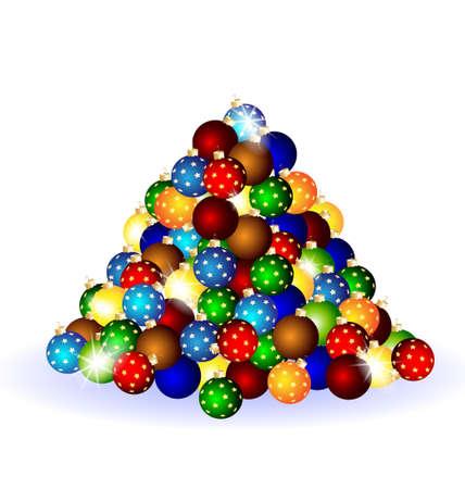 felicitate: Christmas balls