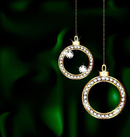 jewelery: jewelery Christmas balls