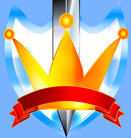 colden: crown and khife