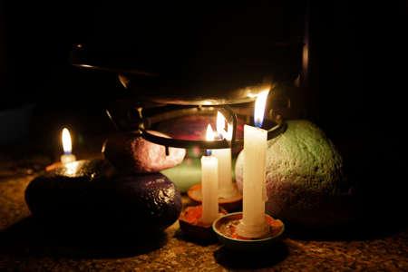 ritual: Ritual cooking