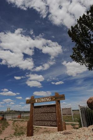 u s: Wyoming