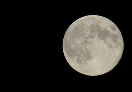 giant super moon  July 22 2013