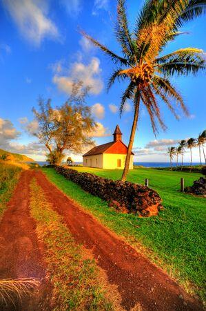 maui: Hui Aloha Kaupo Maui