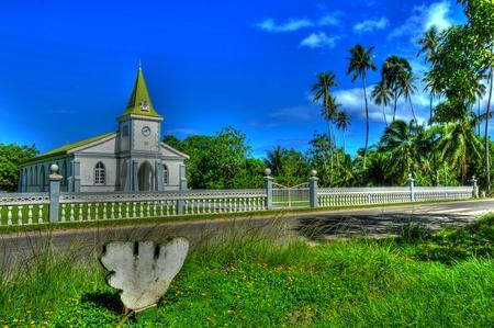 moorea: Haapiti Moorea Tahiti