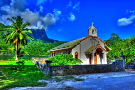 St Joseph Moorea photo