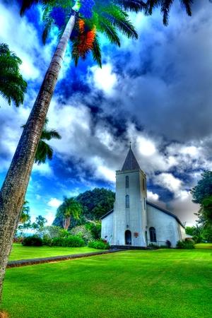congregational: Wananalua Congregational Church,Hana