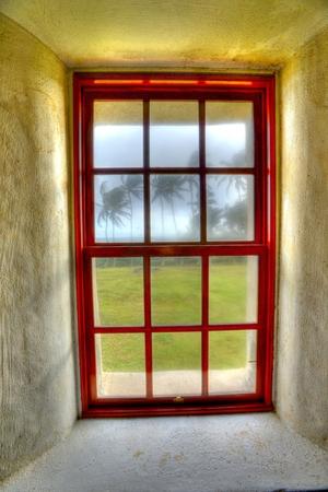 framed picture: Hui Aloha,Maui