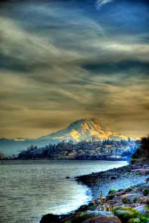 tacoma: Tacoma Skyline