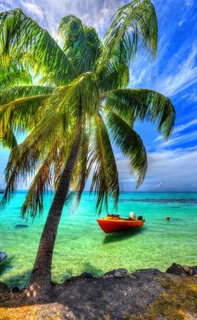 lagoon: Lagoon, Tahiti