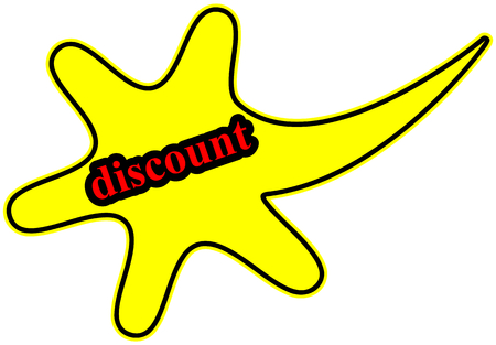 remnant: yellow sticker discount ,yellow label discount ,