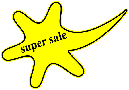 pinnacle: yellow sticker super sale ,yellow label super sale ,
