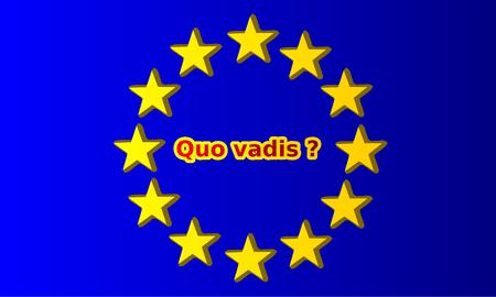 oneness: european union ,European Union flag ,