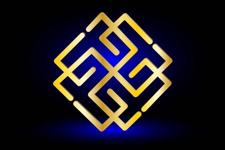 Simbolo del sole, slava simbolo del sole,
