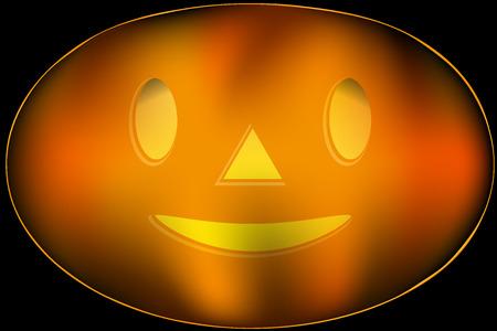 illuminating: halloween, illuminating pumpkin, Halloween pumpkins,