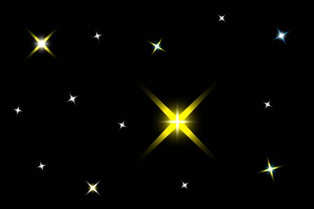 starry: dark background with stars,starry sky