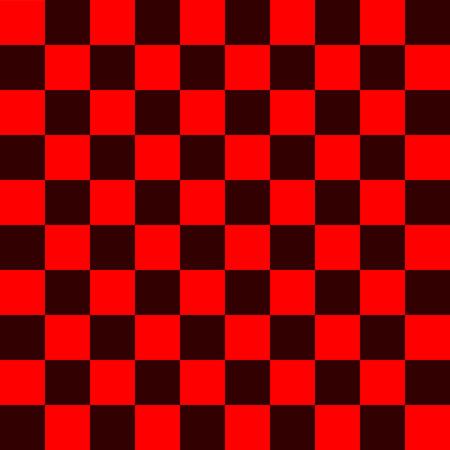 tile chessboard pattern, vector squares background, Seamless tile, Illustration