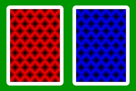 Playing Card Back Designs,