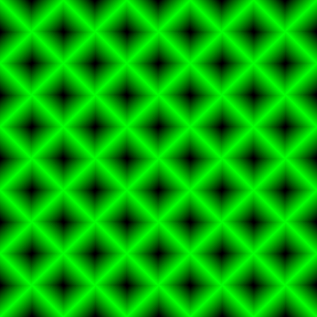 checkerboard backdrop: Black and green chessboard, abstract geometric background