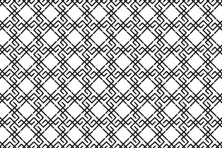 Symbol of the sun - vector pattern ,Slavic symbol of the sun , Illustration