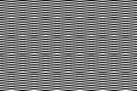 grid pattern: Striped abstract pattern Illustration