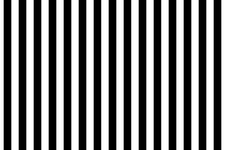 Simple striped background - black and white - vertical lines