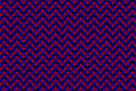 Chessboard pattern Illustration