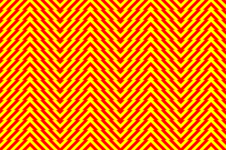 Simple striped background - red and yellow.