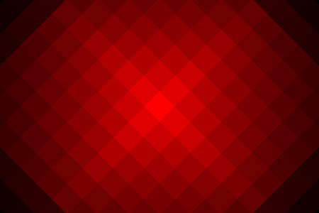 Diagonal lines, Squares soft background, Concentric square red vector pattern