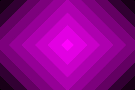 Diagonal lines, Squares soft background, Concentric square violet vector pattern