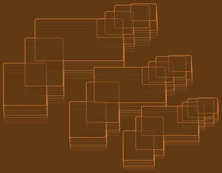 rectangle: Simple Rectangle Pattern Vector Illustration
