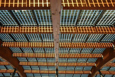 photovoltaic Stock Photo - 3348402