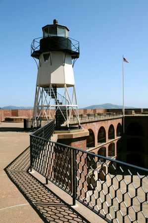 Fort Point in San Francisco