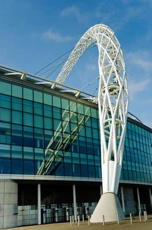 wembley: Wembley National Stadium