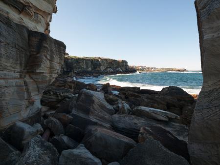 infamous: Sydney australia infamous suicide cliff, The Gap
