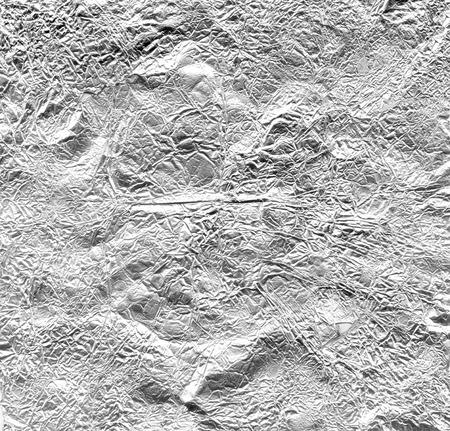 aluminium background: Metallic distressed Aluminium foil background texture aluminium