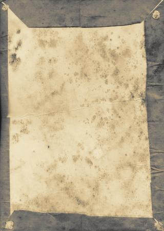 sepia toned Dirty moist mouldy damp spores texture background Rustic and weathered.