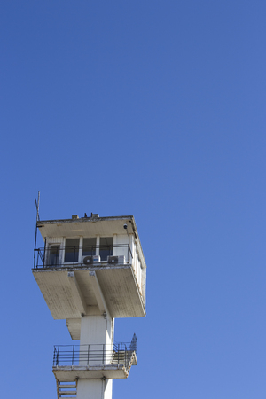 baywatch: Baywatch tower, Pirita beach, Tallinn