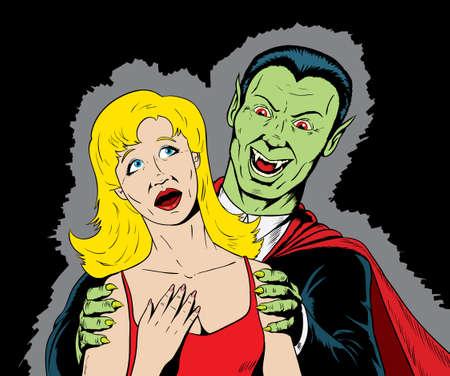 bloodsucker: Beware the Vampire