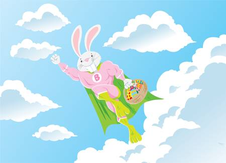 bunny Stock Vector - 13664143