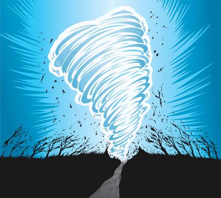 tornado: Tornado