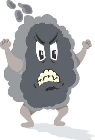 smog monster