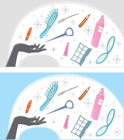 hairspray: Productos de belleza