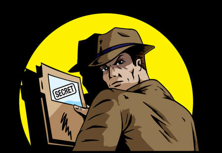 agente: Piani segreti