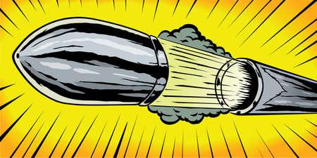 gunshot: Bullet or Cannon shell